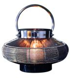 Anywhere Fireplace 90236 2 in 1 Mercury Fireplace/Lantern