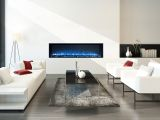 """Modern Flame Landscape 2 Series Built-in Electric Fireplace, 60 x 15"""""""