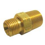 "21 Century R28 3/8"" Brass Fitting"