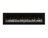 Caesar Hardware Luxury Linear Electric Fireplace 102-Inch CHFP-102