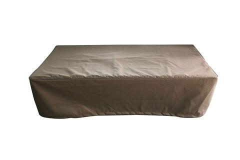 Elementi OFG121-CC Waterproof Canvas Cover for Granville Fire Table