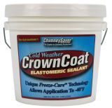 Cold Weather Crowncoat, 1-Gallon Container