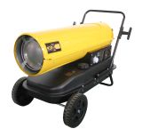 Az Patio Heaters HIL-SHOP-D125 Diesel Shop Heater
