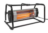 Az Patio Heaters HIL-PHB-1500 Ground Cage Electric Heater
