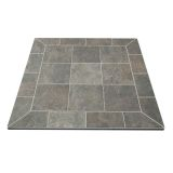 NY Hearth Pad- Square Wall