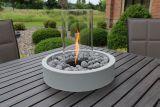 Outdoor GreatRoom CV-INT-K Cove Intrigue Table Top Outdoor Lantern