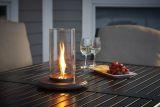 Outdoor GreatRoom INT-EZ Intrigue Table Top Outdoor Lantern