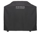 Everdure HBG2COVER FORCE Long Cover- Gas BBQ Grill with stand -Propane