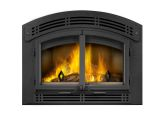 High Country 3000 Wood Burning Fireplace Package-2