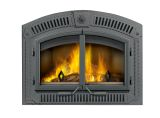 High Country 3000 Wood Burning Fireplace Package-3