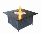 SUNHEAT SH-OFP-BH45 Fire Pit- Black