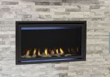 "Majestic JADE42IN Jade 42"" Direct Vent Gas Fireplace - NG"