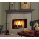Builders Choice B-Vent Gas Fireplace w/IntelliFire Ignition - NG