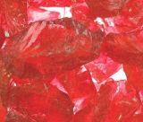 Outdoor Lifestyles MEDIA-RED-48 Scarlet Black Glass Media