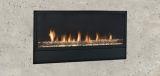 "Monessen 60"" Artisan VF IntelliFire Plus IP Linear Fireplace - LP"