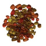 Remii AMSF-GLASS-11 Small Bead Fireglass - Suntea