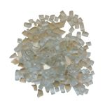 Remii Clear Reflective Fireglass - 1/4""