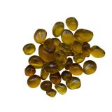 Remii AMSF-GLASS-09 Small Bead Fireglass - Amber