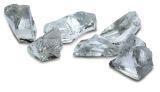 Remii Fi-107-Diamond 6 Clear Glass Nuggets - Mini