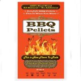 Smoke-N-Hot Smoked Hickory 20Lb Bag Food Grade Pellets