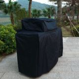 "Smoke-N-Hot Smoke-n-Hot Grill Cover, Supreme, 32"" Grill"