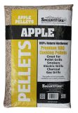 US Stove SFAP20 Apple Wood Pellets For Pellet Grills - 20lb