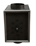 "US Stove MHD6 Miracle Heat Deluxe 6"" Heat Reclaimer"