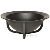 Golden's Cast Iron 13584 Fire Pit - Large