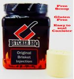 Butcher BBQ 4oz Original Brisket Beef Injection