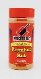 Butcher BBQ 12oz Premium Rub