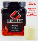 Butcher BBQ 4oz Prime Brisket Injection
