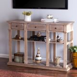 SEI MS0405 Fortenbury Media Console
