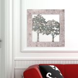 SEI WS5313 Chartres Wall Decor