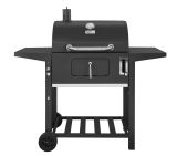Royal Gourmet CD1824A 24In Charcoal Grill