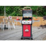 Royal Gourmet GG2004 Red 2-Burner Patio Gas Grill