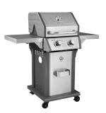 Royal Gourmet GG2006 Stainless Steel 2-Burner Patio Gas Grill