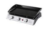 Royal Gourmet PD1300 Portable 3-Burner Gas Griddle