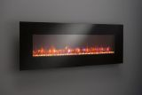 "Outdoor GreatRoom 70"" Gallery Linear Electric Fireplace"