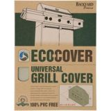 "Universal Grill Cvr 65X25X40"""
