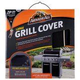 Grill Cover 65X25X45 Blk