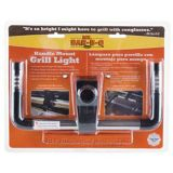 Grill Light W Clamp 12 Led