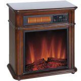 Devonshire Quartz Fireplace