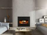 Osburn OB04010 Horizon Wood Fireplace