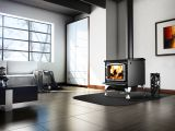Osburn OB02302 2300 Wood Stove With Blower