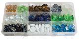 Dagan GB-CASE Fire Beads Display Case