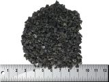 "Dagan LR-1814 Black Lava Rock (Baged) - 0.12"" to 0.25"""
