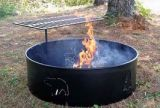 """Buck Stove MA-FRING24 24"""" Fire Ring"""
