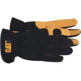 Arett B69G-012205L CAT Premium Unlined Deerskin Gloves