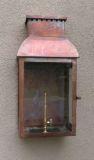 Regency GL31 Flambeau Gaslight - Natural Gas Only