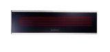 "33"" Platinum 2300W Smart-Heat Electric Outdoor Patio Heater in White"